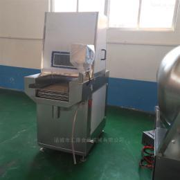QYS-80针马肉盐水注射机 单针单管注射器 牛肉腌制机