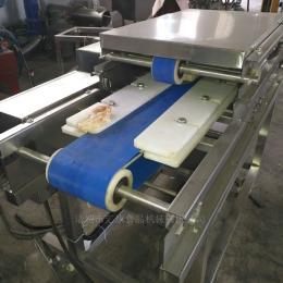 QTJ-2000型鸡肉切条机 鸡柳加工设备