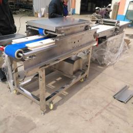 QTJ-4型生产鲜肉切条机,连续式切条设备