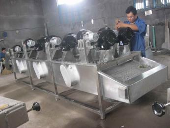 FG-6米自动翻转式风干机  千叶豆腐丝风干机 豆干包装袋风干机