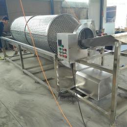 TQX-3米腌制菜清洗机、榨菜滚筒清洗机、蕨菜去毛发清洗机