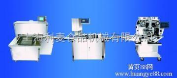 LM2860月饼生产线-水果月饼生产线