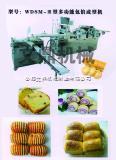 大型广式月饼生产线价格