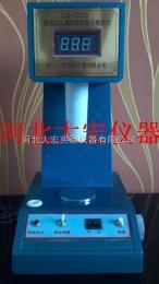 LG-100D數顯液塑限聯合測定儀