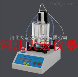 SYD-2806D全自動瀝青軟化點測定儀