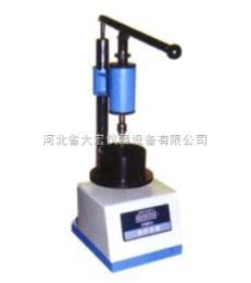 SZ-100數顯砂漿凝結時間測定儀