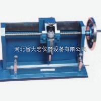 BJ5-10手动钢筋打印机