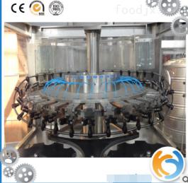 cp-12熱銷全自動純凈水洗瓶機