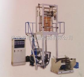 SJ-FM系列高低压聚乙烯吹膜机