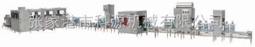 QGF-1200型號 桶裝生產線