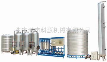 飲用桶裝水生產設備廠家