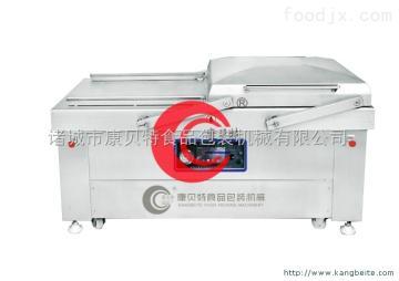 DZ-600型?#24403;?#29305;系列真空包装机|烧鸡包装机