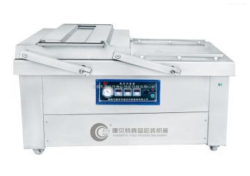DZ-600供应双室真空包装机 食品真空包装机 上海真空机供应商
