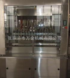 多功能PET瓶直線式灌裝機