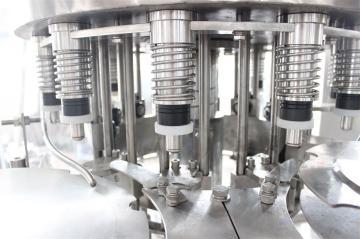 CGF14-12-5PET果汁饮料灌装生产线