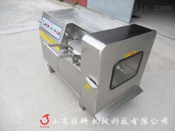 贵州猪皮切丁机 大型切丁机价格