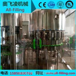 10000瓶每小时500ml瓶装纯净水灌装机