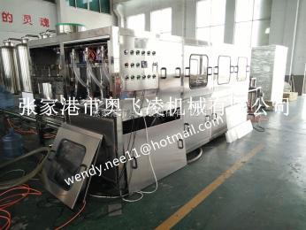 18L大桶水全自動罐裝生產線