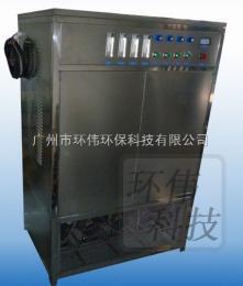 管道殺菌專用不銹鋼管道滅菌臭氧發生器