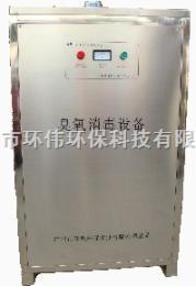 HW-LG-10g大棚養殖臭氧消毒殺菌臭氧機/水產品殺菌臭氧發生器