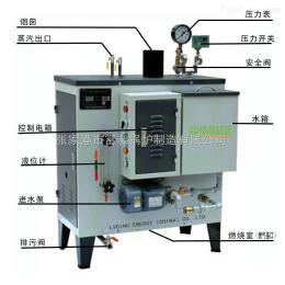 小型节能型蒸汽发生器结构