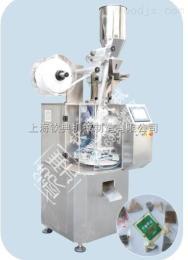QD-20A厂家直销广西三角袋泡茶超声波封口包装机