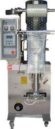 QD-3全自动膨化食品三角包包装机,三角包汤圆、巧克力豆颗粒包装机