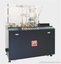 QD-01E品盒,药品盒可调试型透明膜三维自动包装机