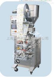 QD-60A茶叶五谷颗粒背封口单杆包装机