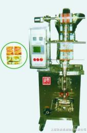 QD-60BF供应西湖藕粉螺杆下料粉剂包装机/燕麦片自动制袋封口食品包装机