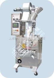 QD-80供應螺桿計量咖喱粉包裝機設備/刮板推料孜然粉自動粉末包裝機設備