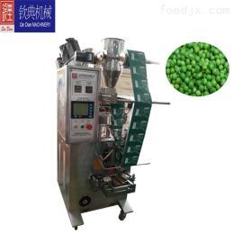 QD-60A供应膨化食品颗粒称重包装机