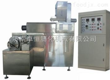 ZH100-II 單螺桿擠壓主機