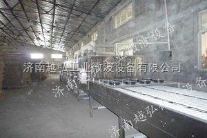 30KW花生仁微波烘焙机