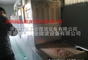 YH-50KW不锈钢微波米粉烘干杀菌设备价格
