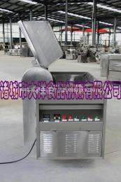 油炸设备|小型油炸机械|自动油炸锅