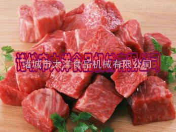 QR-300切肉丝机|鲜肉切丁机|切肉片机