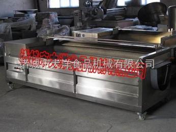 MQT/TP毛刷式土豆脱皮机,自动马铃薯削皮机