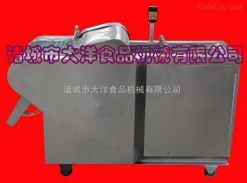 DQC-1000海带切丝机械,荷叶切丝机 多用切菜机