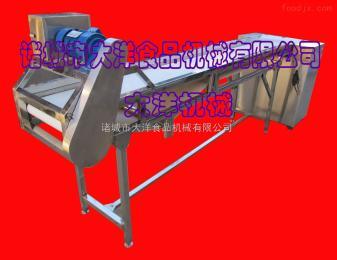 QYQ800魷魚切絲機|連續式魷魚切段機|切魷魚機