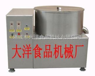 TY-500食品专用脱油机,自动脱油机