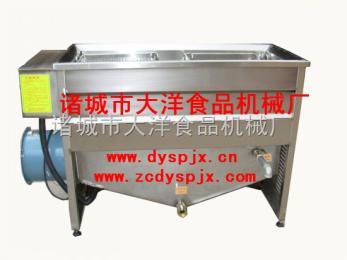 DYZ自动油炸机 食品油炸锅 电炸炉系列