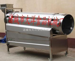 BL調味機、油炸食品調味設備、全自動拌料機