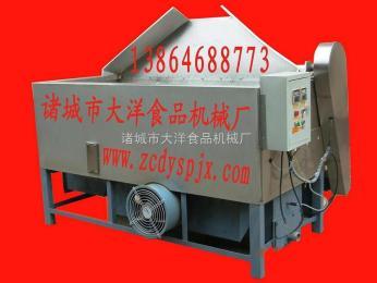 DYZ油炸机生产厂家 自动搅拌油炸设备参数—油炸锅的价格
