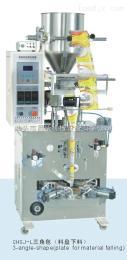 CHSJ-180-2袋泡茶三角包包装机