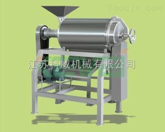 打浆机质量哪家好上海科威打浆机