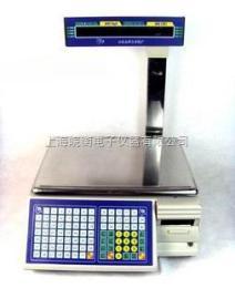 TM标签电子秤、标签打印电子称、电子标签秤