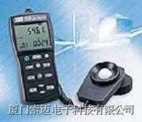 TES-1339数字式照度计/光照计/紫外照度计/照度仪/TES-1339