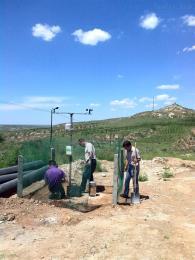 农业环境监测系统检测仪