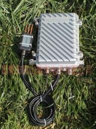 多点土壤湿度记录仪